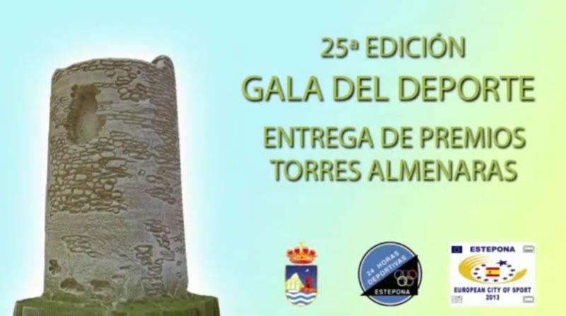 Premios Torres Almenaras 2014