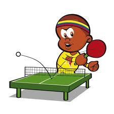 Tenis de Mesa 2013