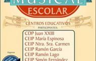 V ENCUENTRO MUSICAL FUNDACION 24 HORAS DEPORTIVAS ESTEPONA