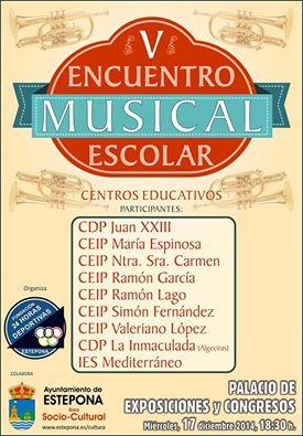 encuentro musical 14