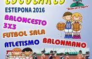 Juegos Escolares 2016