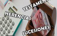 conferencia: SOBRE LOS PRINCIPIOS BÁSICOS DE LA HERENCIA.