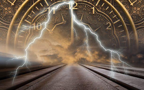 DOSSIER : La máquina del tiempo