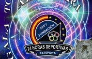Próxima edición XXXII Torre Almenara.